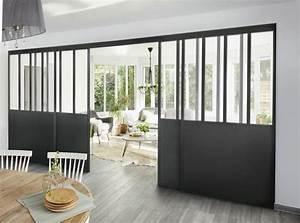 Cloison amovible cloison coulissante meuble cloison for Chambre design avec porte fenetre 4 vantaux dont 2 fixes prix