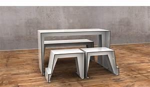 Kleine Räume Gestalten : kleine r ume gestalten compact caf table ~ Michelbontemps.com Haus und Dekorationen
