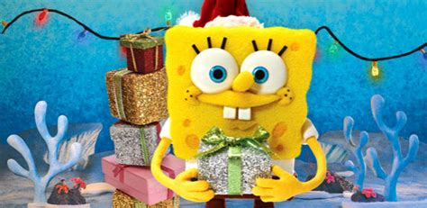 Christmas Spongebob Quotes. Quotesgram