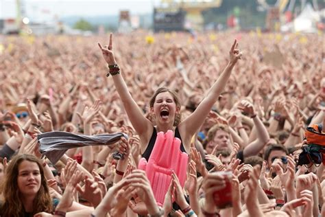 German Music Festival To Resume After Terrorist Scare