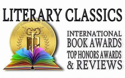 Literary Classics Award Awards Winning Seal Books