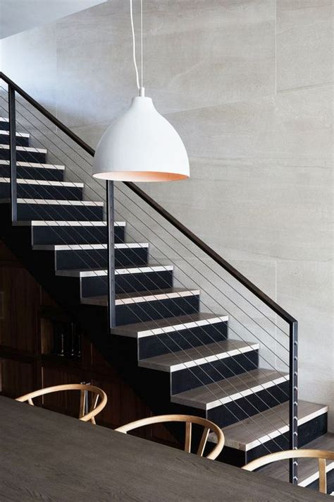 stylish  stairs storage ideas   design space  stairs