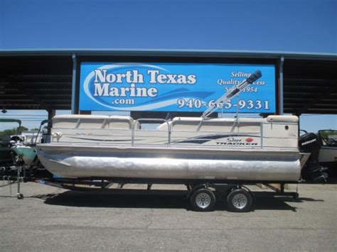 Used Tracker Pontoon Boats by Used Sun Tracker Pontoon Boats For Sale Page 5 Of 8
