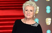 Dame Julie Walters says she feared Mamma Mia! sequel would ...