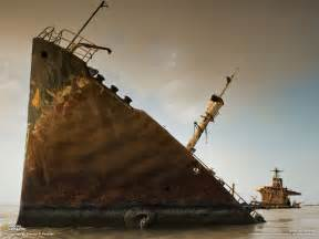 Oil Tanker Pictures