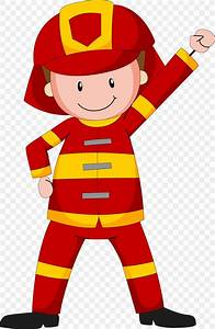 Cartoon Fireman  Png  1380x2121px  Firefighter  Animation