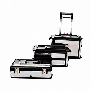 Caisse A Outils Sur Roulette : la boutique en ligne caisse valise coffre bo te outils ~ Dailycaller-alerts.com Idées de Décoration