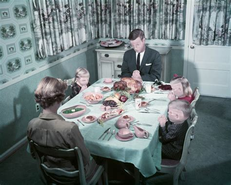 Disturbing Pictures Made From Corny American Photos
