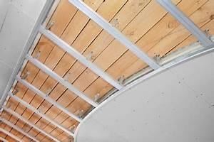 Pose D Un Faux Plafond En Ba13 : devis faux plafond prix au m2 faux plafond ~ Melissatoandfro.com Idées de Décoration