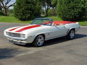 how much is the chevrolet camaro 39 69 big block camaro pace car convertible from jet