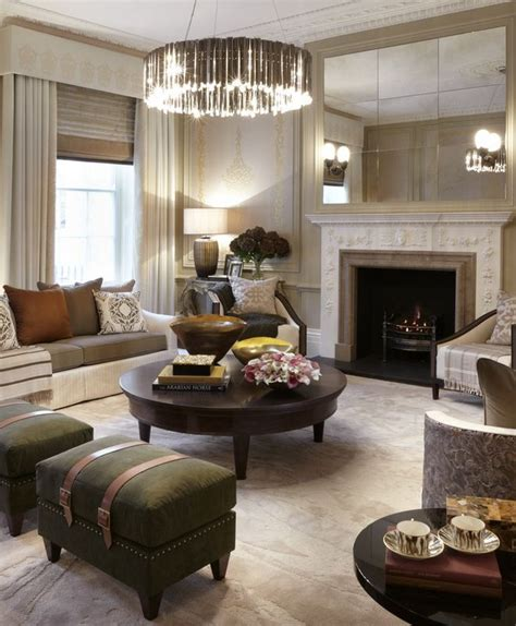 See the amazing work of 20 of the best interior designers