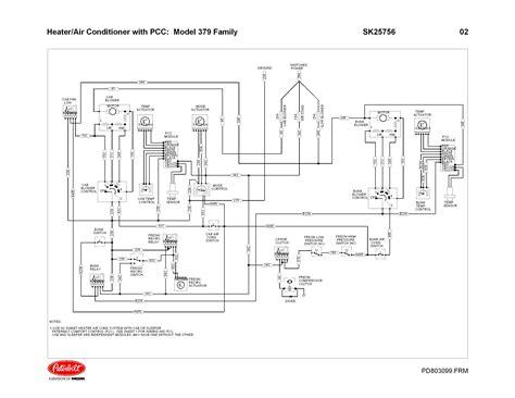 peterbilt 379 wiring diagram electrical website kanri info