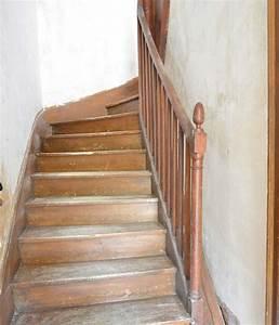 les 251 meilleures images a propos de concarneau sur With peindre un escalier bois 11 vitrificateur tendance escaliers syntilor