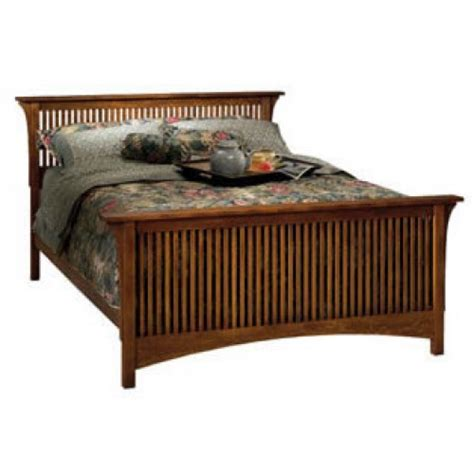 Spindle Bed by Spindle Bed Cal King