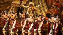The Phantom of the Opera Discount Tickets - Broadway ...