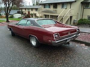 Ford Galaxie Questions I Have A 1969 Ford Galaxie 500xl