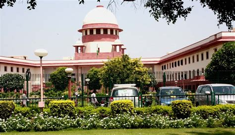 Supreme Court Judgment On Car Parking Issues