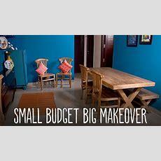 Small Budget Big Makeover Mini Moksha And Ankur's Parents