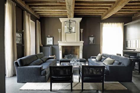 renovation cuir canapé decoration interieure de salons sur la cote d 39 azur