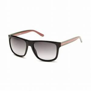 Rektangulära solglasögon