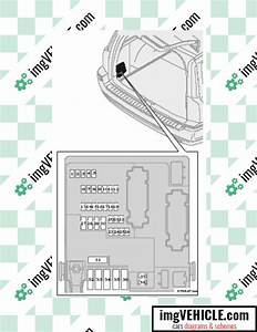 Volvo V70 Ii Fuse Box Diagrams  U0026 Schemes
