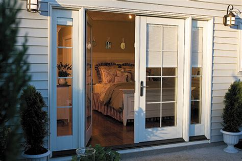 sliding glass  french doors pros  cons prs blog