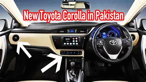 toyota corolla  pakistan youtube
