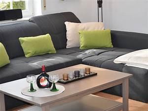 Große Couch : ferienwohnung aischtal mittelfranken steigerwald frau ~ Pilothousefishingboats.com Haus und Dekorationen