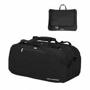 Big Bag N Go : high sierra pack n go 36 in duffel black ~ Dailycaller-alerts.com Idées de Décoration