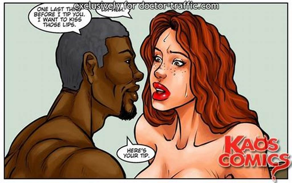 #One #Last #Issue #Prior #To #I #Have #You #At #Interracial #Comix