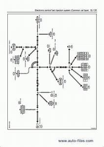 Hitachi Engine Manual 4hk1  6hk1  Isuzu   Repair Manuals