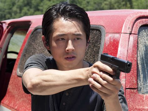 Make sure to hit the to be notified when new videos are uploaded. 'Walking Dead' Actor Steven Yeun Almost Wasn't On Show ...