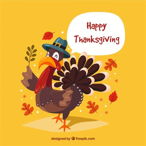 Happy Thanksgiving Images Free Happy Thanksgiving Turkey Background Vector Free