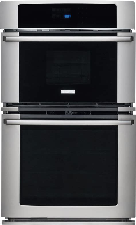 Electrolux EW30MC65PS 30 Inch Double Electric Wall Oven