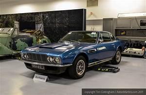 Dbs V8  U00ab Aston Martins Com