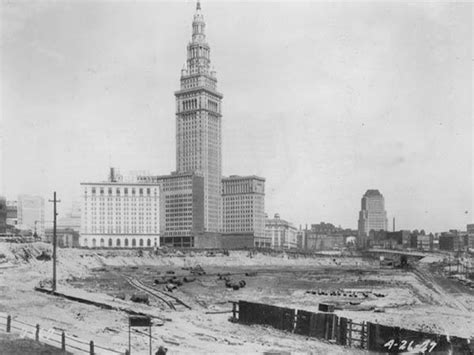 terminal tower observation deck takes the city through history news 5 cleveland