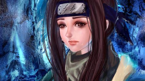 Картинка Naruto парень слезы бандана Арт Rikamello