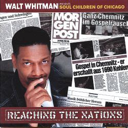 Reaching the Nations - Walt Whitman & the Soul Children of ...