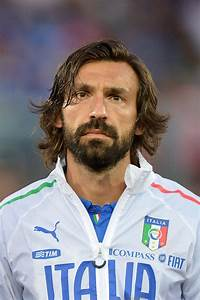 15 Times Andrea Pirlo Was The Living Embodiment Of ...