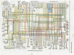 2006 Gsxr 1000 Wiring Diagram