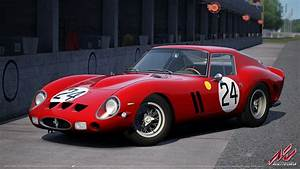 Ferrari 250 Gto Prix : bsimracing ~ Maxctalentgroup.com Avis de Voitures