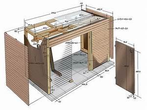 Sauna Selber Bauen Anleitung Pdf : fahrradschuppen selber machen heimwerkermagazin garden ~ Lizthompson.info Haus und Dekorationen