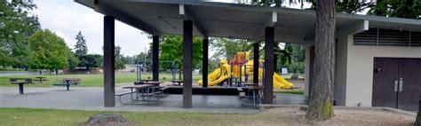 dawson playfield pierce county wa official website