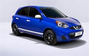 Voiture Nissan Micra : nissan micra 2015 une voiture neuve sous 10 000 galerie photo 26 28 le guide de l 39 auto ~ Nature-et-papiers.com Idées de Décoration