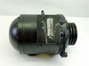 30 Volt Starter    28 Volt  300 Amp Generator