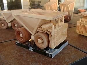 Spielzeug Für Jungs 94 : wooden toy mine dump truck mas ni os pinterest ~ Orissabook.com Haus und Dekorationen