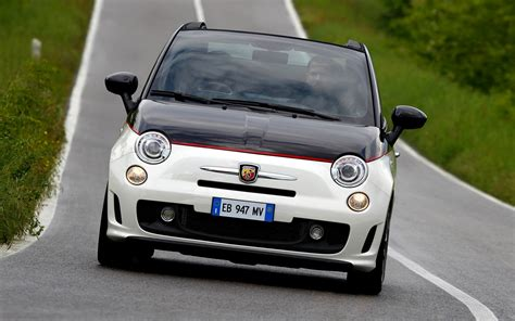 Fiat 500c Backgrounds by Abarth 500c 2010 Wallpapers And Hd Images Car Pixel