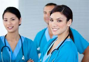 Nursing vacancies in Cambridgeshire - UK