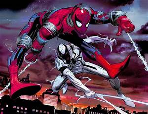 Anti-Venom Wallpapers - Wallpaper Cave