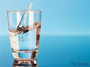 Надо ли пить много воды при гипертонии